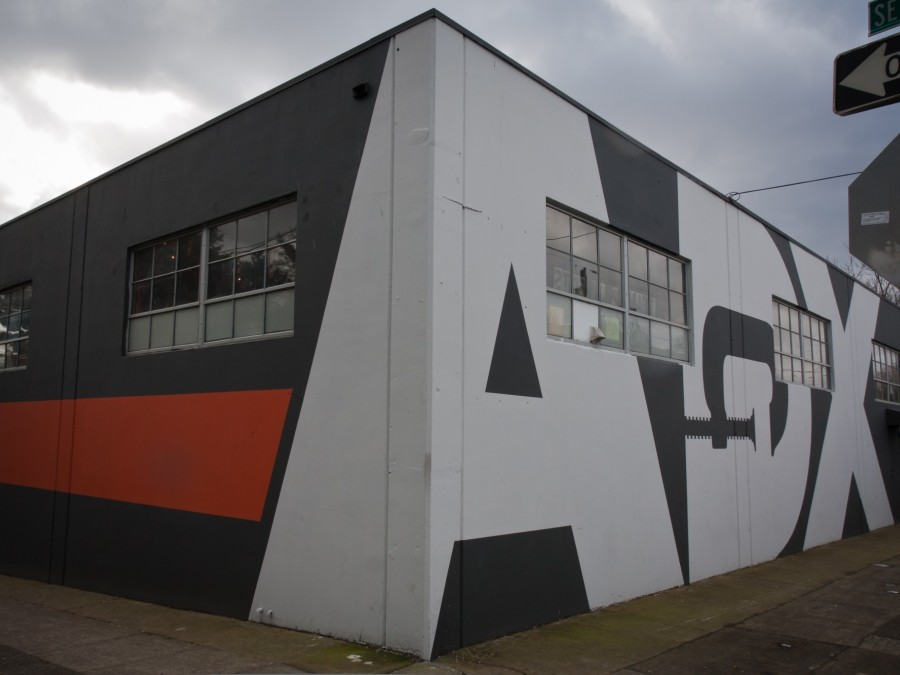 ADX Portland, just one of many Makespaces in the Make Space Directory