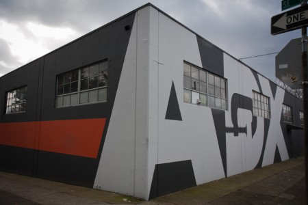 ADX: Portland's Shared Workshop