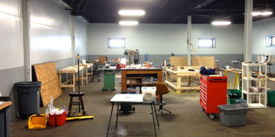 Rochester Makerspace