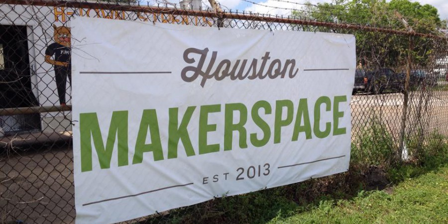 Houston MakerSpace