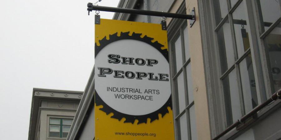 Shop People