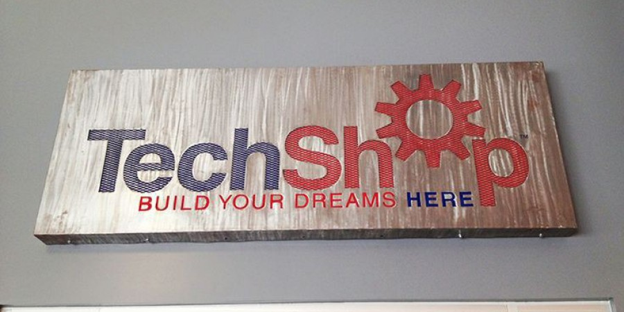 Austin-Round Rock TechShop