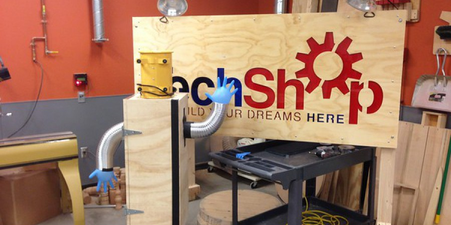 Pittsburgh TechShop