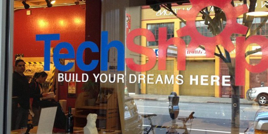 San Francisco TechShop