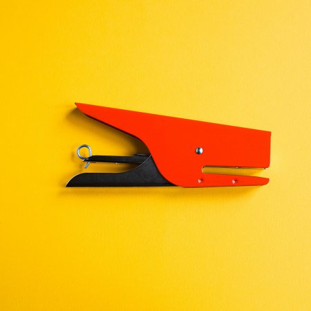 Ellepi Klizia 97 Stapler - Orange