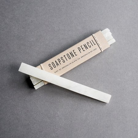 Brooklyn Slate Co. Soapstone Pencil