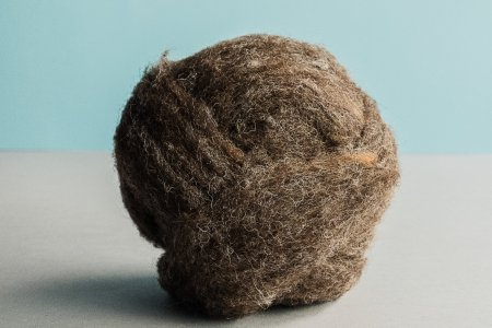 Carded (Roving) Wool