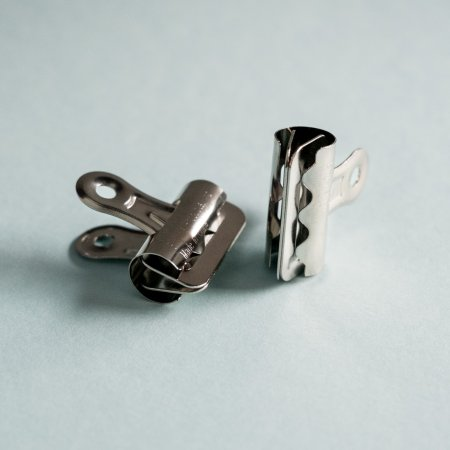 Elmer's No. 1 Bull Dog Clips - 2 Pack