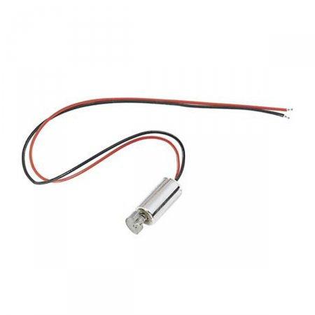 3VDC Micro-Vibration (Pager) Motor