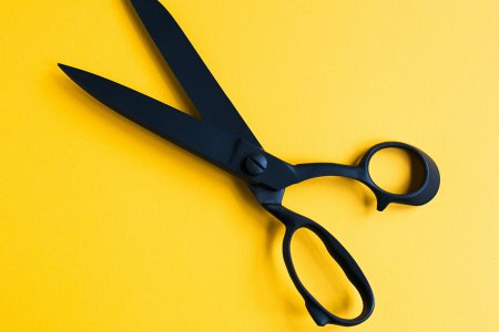Teflon Everyday Scissors