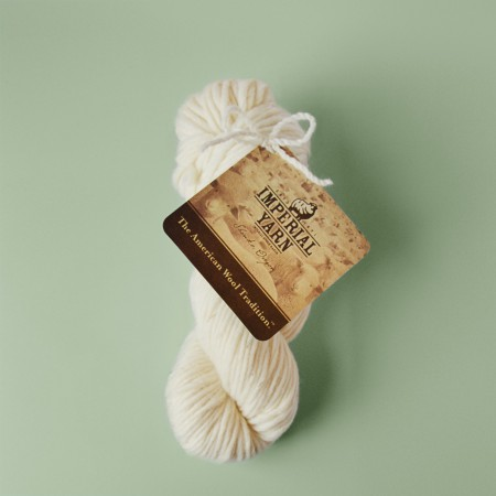 Imperial Stock Ranch Yarn - Natural