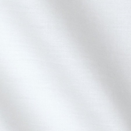 Muslin Fabric in White - 1/2 Yard