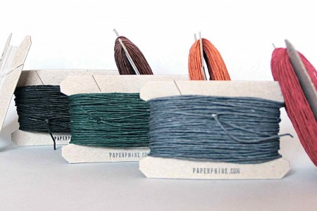 PaperPhine Paper Twine Bangle Kit Refill Pack