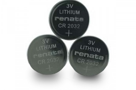 Lithium Coin Cell Battery 3V