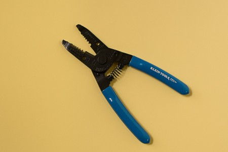 Klein Metric Wire Stripper/Cutter