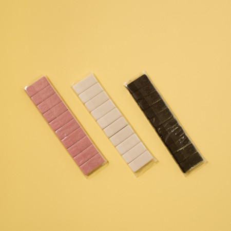 Palomino Blackwing Pencil Replacement Erasers - white