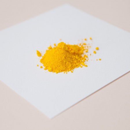 L. Cornelissen & Son Dry Pigment - Indian Yellow - Tartrazine - 50g