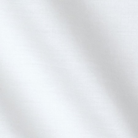 Muslin Fabric in White - 1 Yard