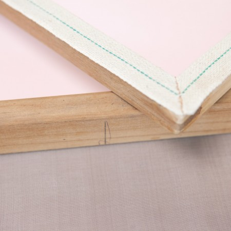 Khadi Papers Paper Making Mold & Deckle